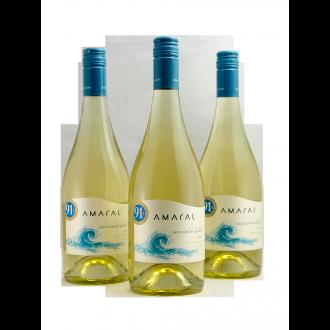Amaral Sauvignon Blanc Leyda Valley Chili 2017