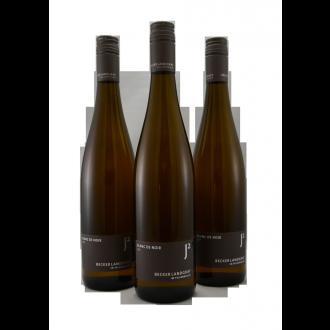 Becker - Landgraf Blanc de Noir Rheinhessen Duitsland 2015