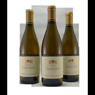 Bernardus Chardonnay Californie U.S.A. 2014
