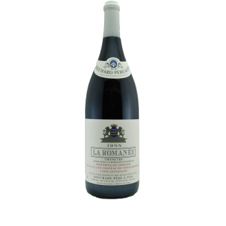 Bouchard Père & Fils La Romanée Grand Cru Burgundy Côte d'Or France 1988 (3 liter)