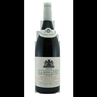 Bouchard Père & Fils La Romanée Grand Cru Burgundy Côte d'Or Frankrijk 1989 (3 liter)