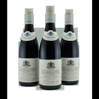 Bouchard Père & Fils La Romanée Grand Cru Côte d'Or Burgundy France 2001