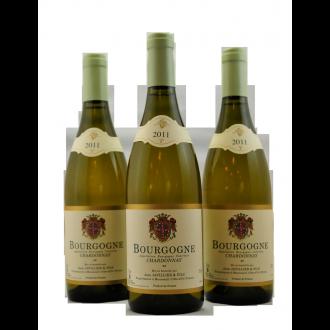 Jean Javillier Bourgogne Chardonnay Bourgogne France 2015