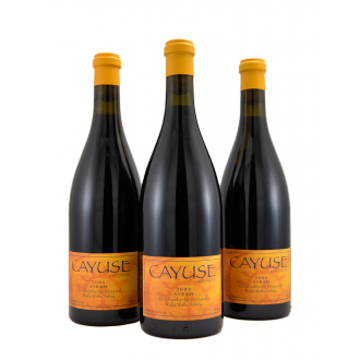 Cayuse Vineyards En Chambertin Syrah Walla Walla Valley U.S.A. 2008