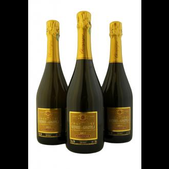 Champagne Mathieu Gosztyla Millésimé 2009