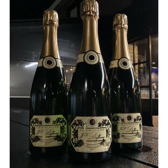 Champagne J.F. Defleury Brut Tradition