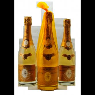 Champagne Louis Roederer Cristal Cuvée 2009