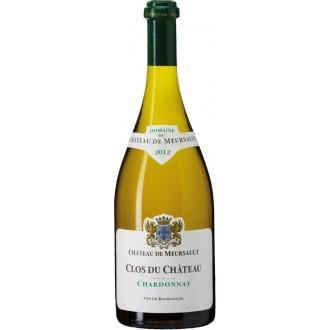 Chateau de Meursault Clos de Chateau Bourgogne Frankrijk 2017