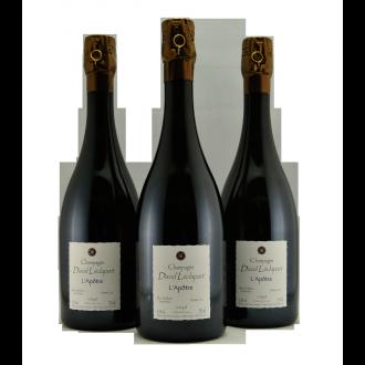 David Léclapart Champagne 1er Cru L'Apôtre Blanc de Blancs Extra Brut
