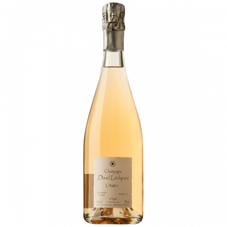 David Léclapart Champagne 1er Cru L'Astre Blanc de Noirs Extra Brut