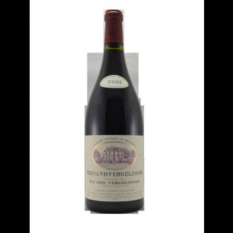 Domaine Chandon de Briailles Pernand Vergelesses 1er Cru Bourgogne Frankrijk 2003 MAGNUM