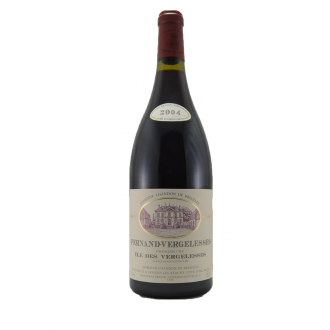 Domaine Chandon de Briailles Pernand Vergelesses 1er Cru Bourgogne Frankrijk 2004 MAGNUM