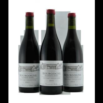 Domaine de Bellene Maison Dieu Vieilles Vignes Bourgogne Frankrijk 2013