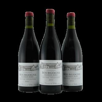 Domaine de Bellene Maison Dieu Vieilles Vignes Bourgogne Frankrijk 2018