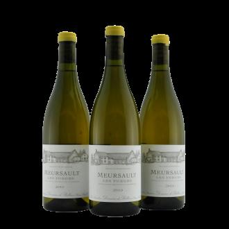 Domaine de Bellene Meursault les Forges Bourgogne Frankrijk 2016