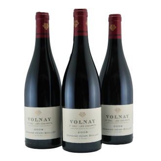 Domaine Henri Boillot Puligne Montrachet Bourgogne Frankrijk 2015