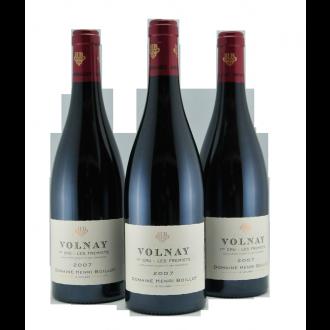 Domaine Henri Boillot Meursault Bourgogne Frankrijk 2015