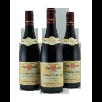 Domaine Robert Chevillon Nuits-Saint-Georges Vieilles Vignes Bourgogne Frankrijk 2013