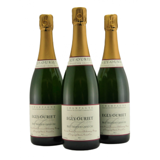 Egly-Ouriet Champagne Brut Tradition Grand Cru