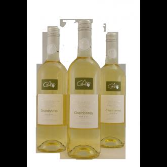 Guillaume Aurele Chardonnay Vin de Pays d'Oc Languedoc France 2017