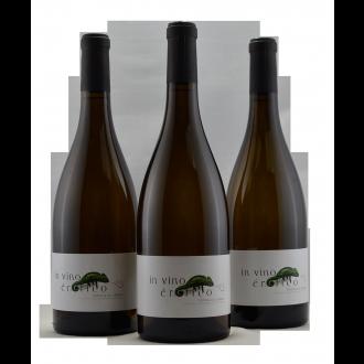 Les Vignerons de Cres Portiragnes In Vino Erotico Coteaux du Libron Blanc France 2016