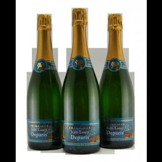 Jean Louis Deparis Champagne Brut