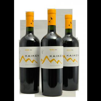 Kaiken Malbec  Reserva Mendoza Argentinië 2017