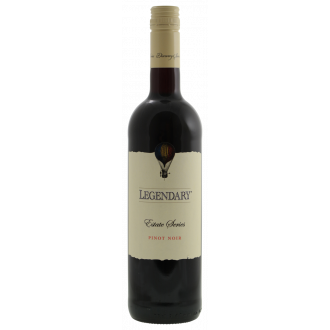 Legendary Estate Pinot Noir Transylvanië Roemenie 2017