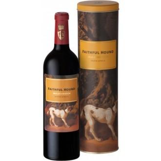 Mulderbosch Faithful Hound Zuid Afrika 2014 incl. exclusief blik