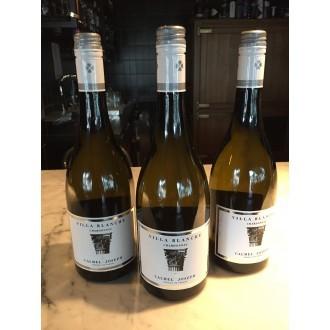 Villa Blanche Chardonnay Pays d'Oc Frankrijk 2016