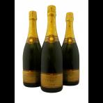 Hostomme Champagne Grand Cru Blanc de Blancs Grande Reserve Brut France