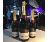Champagne Mathieu - Gandon Brut MAGNUM