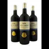 Costes du Château Feret – Lambert Bordeaux Supérieur France 2014