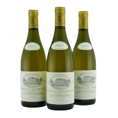 Domaine Chandon de Briailles Savigny-Les-Beaune 1er Cru Aux Vergelesses Bourgogne Frankrijk 2007
