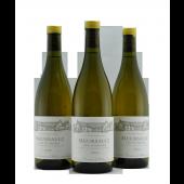 Domaine de Bellene Meursault les Forges Bourgogne Frankrijk 2015