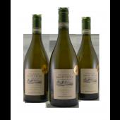 Domaine de Saint Cecile Sauvignon Blanc Languedoc Fankrijk 2015
