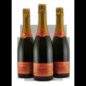 Jean Louis Deparis Champagne Brut Rosé