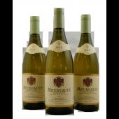 Jean Javillier Meursault Les Tillets Bourgogne France 2018
