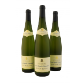 Jean-Louis Deparis Pinot Blanc Alsace France 2010