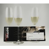 Gift certificate of € 75